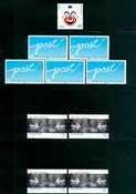 Allemagne - 10 timbres neufs