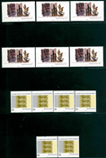 Allemagne - 12 timbres neufs