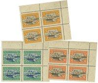 Antilles danoises - 1905 Port St. Thomas