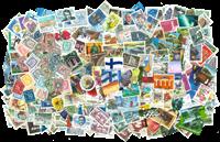 Finlande - 500 différents