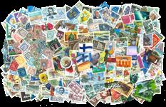 Finland - 500 forskellige