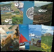 FÄR-SAARET - vuosilajitelmia 1979-88