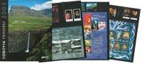 Færøerne - YEAR PACK 2003 YPK - Årsmappe