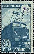 France - CP YT 231 neuf sans ch.