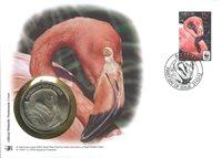 Rød flamingo        PNC