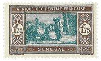 Sénégal - YT 108A neuf