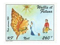 Wallis PA142 * Noël