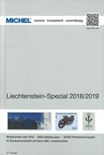 Michel Liechtenstein 2018/19