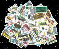 Trains - 250 différents