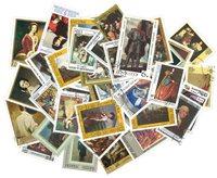 Malerier - 100 forskellige