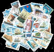 Laivoja - 100 erilaista