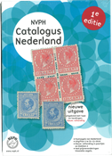 Catalogue néerlandais NVPH 2019