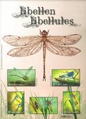 Belgien - Insekter - Postfrisk miniark
