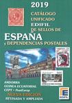 Catálogo Edifil - España y dependencias postales 2019