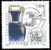 France - Métiers d'art - Timbre neuf