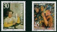 Yougoslavie - YT 2889/0