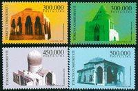 Turkki - Yvert 3016-0