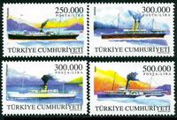 Tyrkiet - YT 3008/1