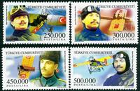 Tyrkiet - YT 3000/3