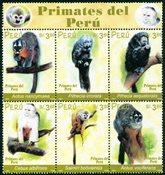 Peru - YT 1318/3