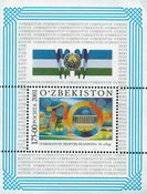 Uzbekistan - YT BF23