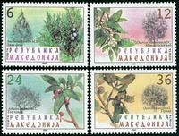 Macédoine - YT 230/33