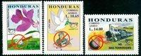 Honduras - YT 1029/1
