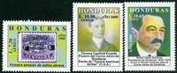 Honduras - YT 1026/8