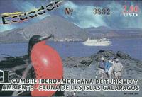 Équateur - YT BF117