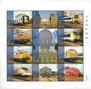 Belgia - Yvert 481-91