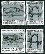 2 x Dominikanske Republik - YT 1469/0