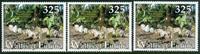 3 x Wallis et l'île de Futuna - YT 564