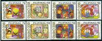 2 x Philippines - YT 2697/0