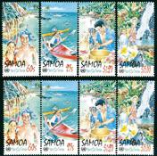2 x Saoma - YT 919/22