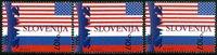 3 x Slovenië - YT 328