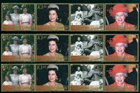 3 x Papouasie-Nouvelle-Guinée - YT 860/3