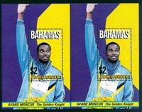 2 x Bahamas - YT BF99