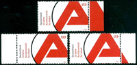 4 x Tyskland - YT 2079