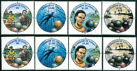 2 x Tonga - YT 1203/6