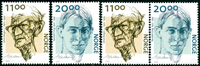 2 x Norvège - YT 1381/2