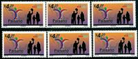 6 x Mexico - YT 1931