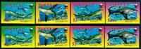 2 x Tokelau - YT 279/82