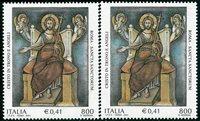 2 x Italie - YT 2528