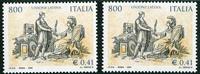 2 x Italie - YT 2524