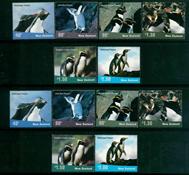 2 x Nouvelle-Zélande - YT 1877/2