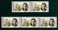 5 x Bulgarie - YT 3906