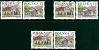 3 x Polen - YT 3660/1