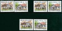 3 x Pologne - YT 3660/1