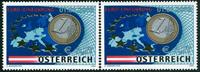 2 x Autriche - YT 2200
