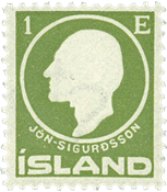 Island - AFA 63 - Postfrisk